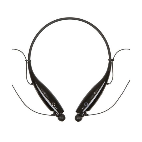 Bluetooth Around Neck HD Stereo Headphones